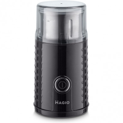 "Кофемолка 180-250Вт /75гр/съемная чашка ""MAGIO"" МG-203"