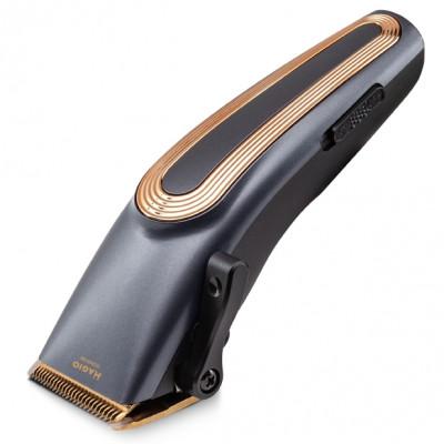"""Машинка для стрижки волос 25Вт 4 нас.титановое покрытие """"MAGIO"""" МG-593"""