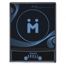 """Электроплитка индукц. 2000Вт, керам, 5 режымов """"MAGIO"""" MG-444"""