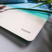"Весы электронные 150кг ж/к дисплей стекло ""MAGIO"" MG-802"