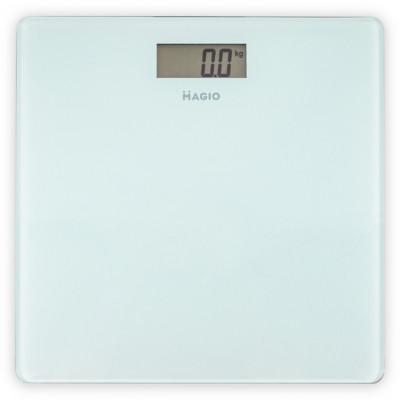 "Весы электронные 150кг ж/к дисплей стекло ""MAGIO"" MG-812"
