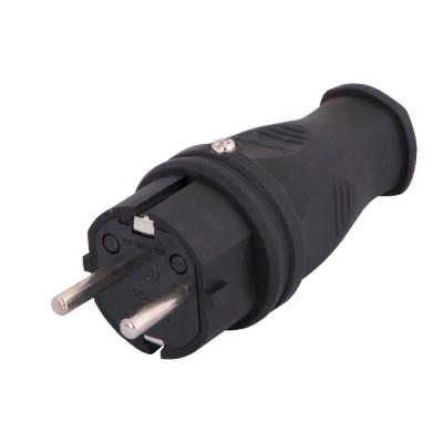 Вилка стандартная ( каучук ) LEZARD 106-0400-0105