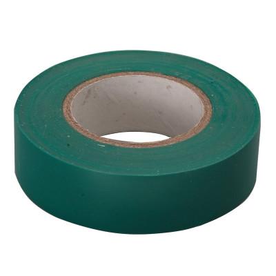 "Изолента e.tape.stand.10.green зеленая (10м.) ""ENEXT"" s022003"