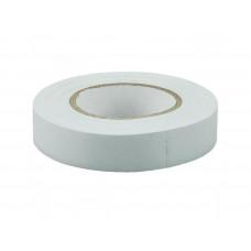 """Изолента e.tape.stand.10.white, белая (10м.) """"E.NEXT"""" s022004"""