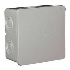 Коробка распределительная 94х94 бетон №08