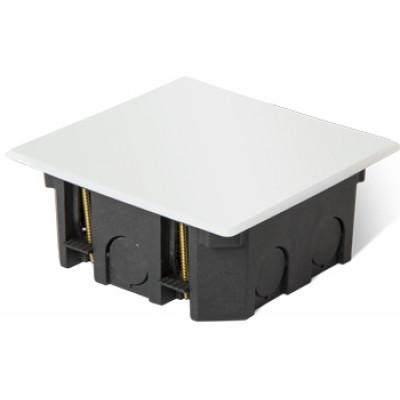 """Коробка распределительная пластиковая e.db.stand.100.100.45 гипсокартон """"E.NEXT"""" s027031"""