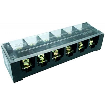 """Клеммная колодка защищенная e.tc.protect.35.4, 35А, 4 полюса """"E.NEXT"""" p056012"""