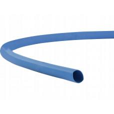 """Трубка термоусадочная  e.termo.stand.2.1.blue, 2/1, 1м, синяя """"E.NEXT"""" s024114"""