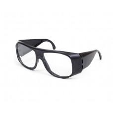 """Очки защитные с широкой дужкой """"POLAX"""" 100-184"""