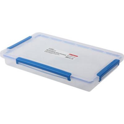 "Органайзер пластиковый e.toolbox.03, 360х220х51мм ""E.NEXT"" t010003"