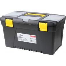 "Ящик для инструментов, e.toolbox.09, 432х248х240мм ""E.NEXT"" t010006"