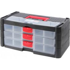 "Бокс-органайзер, e.toolbox.10, 415х225х190мм ""E.NEXT"" t010010"