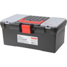 "Бокс пластиковый для инструментов, e.toolbox.12, 395х215х175мм ""E.NEXT"" t010012"