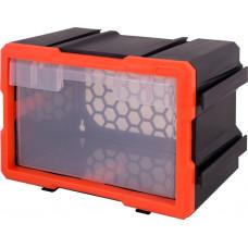"""Органайзер наборной e.toolbox.18, 1-секционный """"E.NEXT"""" t010018"""