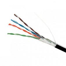 "Интернет кабель FTP 4х2х0,51 CCA наружный монтаж ""Electro House"" EH.LAN-24"