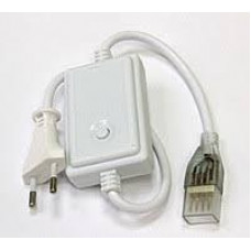 """Контролер для LED ленты RGB 3528 220V на 50м* """"LEMANSO"""" LD144"""