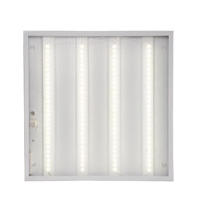 """LED панель 45W 3700LM 180-265V 6500K квадрат """"LEMANSO"""" LM1054"""