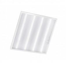 "LED панель 36W 2500LM 6500K 595*595 ( колотый лед ) ""DELUX"" 90010225"