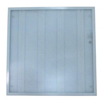 """LED панель 36W 3000LM 170-265V 4500K квадрат ( колотый лед ) """"LEMANSO"""" LM1052"""