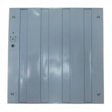 """LED панель 72W 6480LM 180-265V 6500K квадрат ( колотый лед ) """"LEMANSO"""" LM1082"""