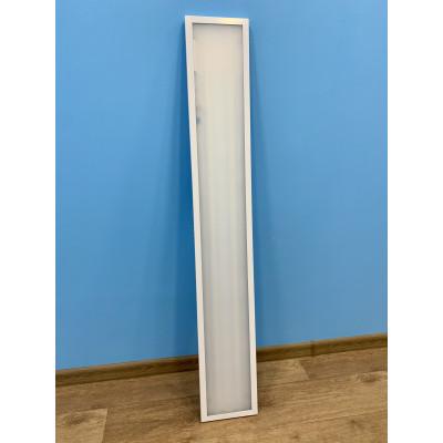 """LED панель 36W 2700LM 180-265V 6500K прямоугольная ( опал ) """"LEMANSO"""" LM1064"""
