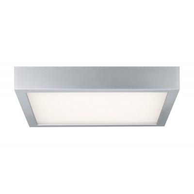 """Накладная квадратная LED панель 6W 450LM 6400K """"LEMANSO"""" LM424"""