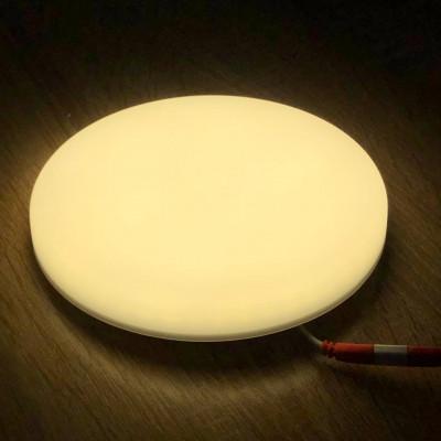"LED панель 24W 2160LM 4500K 85-265V IP20  ""Стелс"" круг ""LEMANSO"" LM1077"