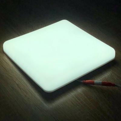 """LED панель 24W 2160LM 6500K 85-265V IP20 """"Стелс"""" квадрат """"LEMANSO"""" LM1080"""