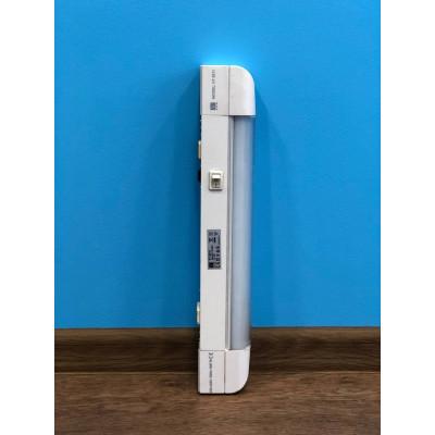 Люминесцентный светильник PLUS/10W/белый/T8 Vito Light