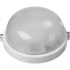 "Светильник LED 12W круг белый 170-265V 960LM IP65 ""LEMANSO"" LM974"