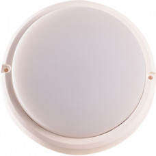 "Светильник LED 15W 6500K IP65 1200LM  180-265V ""Глобус"" круг белый ""LEMANSO"" LM32001"