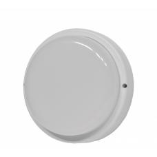 "Светильник LED 12W круг белый 180-265V 900LM IP65 ""LEMANSO"" LM901"