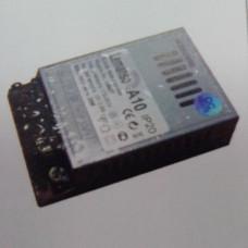 "Блок питания металл  для светодиодной ленты 25W 12V 2A IP20 85*58*38mm ""LEMANSO"" LM829"