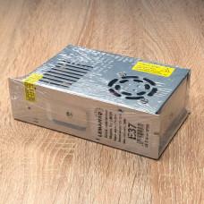 """Блок питания металл для LED ленты 250W 12V 20,9A 160*98*50mm """"LEMANSO"""" LM835"""
