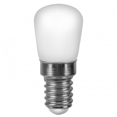 "Лампа светодиодная 1,5W E14 120LM 2700K 230V для холодильника ""LEMANSO"" LM764"