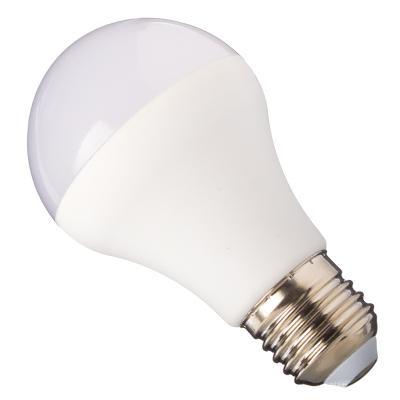 """Лампа светодиодная A60 10W E27 1020LM 6500K 175-265V """"LEMANSO"""" LM264"""