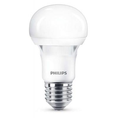 """Лампа светодиодная ESS LEDBulb 11W-120W 6500K 230V A60 RCA_E27 """"PHILIPS"""" 90014558"""