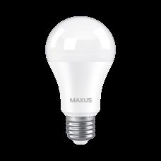 Лампа светодиодная A60 10W 4100K 220V E27 MAXUS 1-LED-776