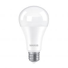 Лампа светодиодная A70 15W 3000K 220V E27 MAXUS 1-LED-781