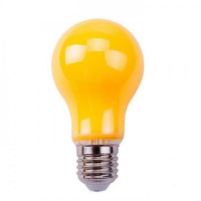 "Лампа светодиодная E27 6W 2200К 170-265V 3м от комаров ""LEMANSO""  LM774"
