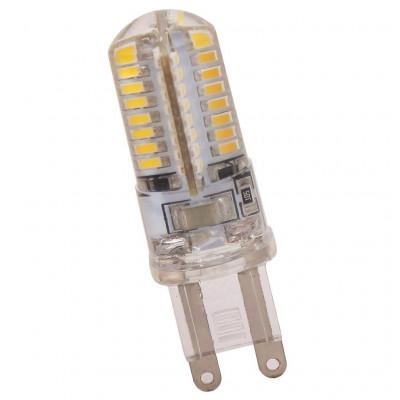 "Лампа светодиодная G9  5W 380LM 6400К 230V ""LEMANSO"" LM336"