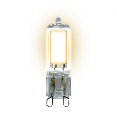 "Лампа светодиодная G9 СОВ 2W 230LM 4500K 220-240V ""LEMANSO"" LM762"