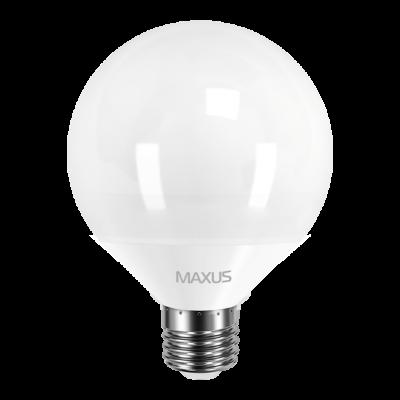 "Лампа светодиодная G95 15W E27 1250Lm 4000K 165-265V ""LEMANSO"" LM3028"
