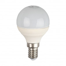 """Лампа светодиодная G45 4W E14 380LM 4000K 220-240V шарик ( гарантия 1 год ) """"LEMANSO"""" LM3020"""