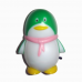 """Ночник Пингвин зелённый """"LEMANSO"""" NL12"""