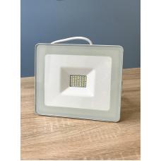"""Светодиодный прожектор 30W SMD белый """"Q-MAX"""""""