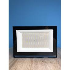"""Прожектор светодиодный LED SMD 150w 6500K IP65 8400LM """"Нептун"""" чёрный""""LEMANSO"""" LMP72-150"""