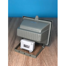 """Прожектор NODE-118/R7S/серый ( под эконом лампу ) """"Vito Light"""" VT363"""
