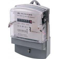 Однофазный счетчик НИК 2102-02 М2В 220В (5-60)А 6400