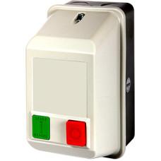 "Магнитный пускатель e.industrial.ukq.12mb, 12А, 400V ""E.NEXT"" i0100002"